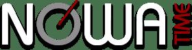 Nowa time logo